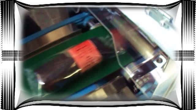 دستگاه بسته بندی ظروف یکبار مصرف 03135310314