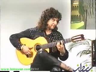 توماتیتو/ آموزش گیتار فلامنکو/ فروشگاه بنواز
