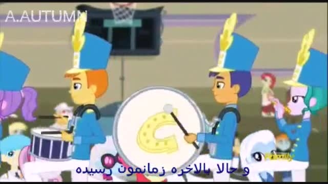 اهنگ sneak peek با زیرنویس فارسی فرندشیپ گیمز