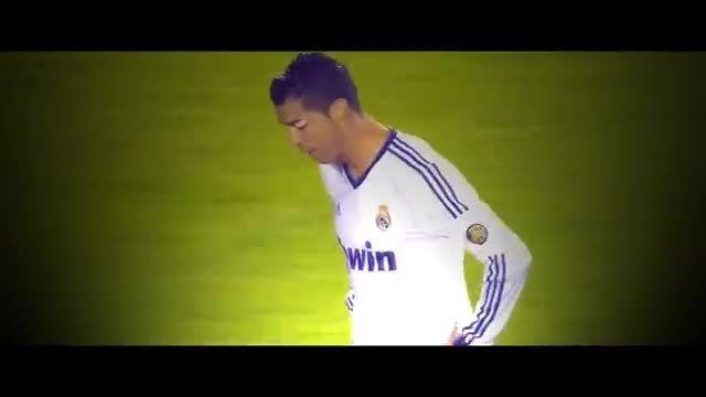 هایلایت بازی کریستیانو رونالدو مقابل لوانته (2012)