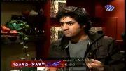 شهاب حسینی در برنامه تیک تاک 2/2