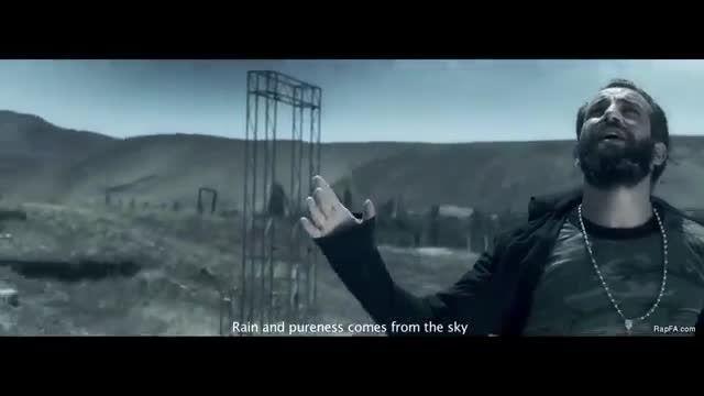 موزیک ویدیو انرژی هسته ای امیر تتلو (فوق العاده)