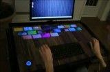 میز تحریر هوشمند EXOdesk