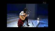گیتار از كائوری موراجی - Tears in Heaven