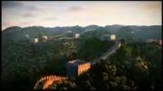 عجایب چین (دیوار بزرگ چین)