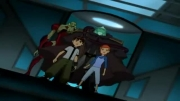 انیمیشن سینمایی Ben 10-Secret Of The Omnitrix | دوبله | بخش3
