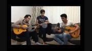 اجرای زنده آهنگ جاده یک طرفه از مرتضی پاشایی