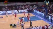 ایران 94 - 50 اردن/ بسکتبال جام ملتهای آسیا 2013