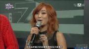 131205 M Countdown - Kim Woo Bin