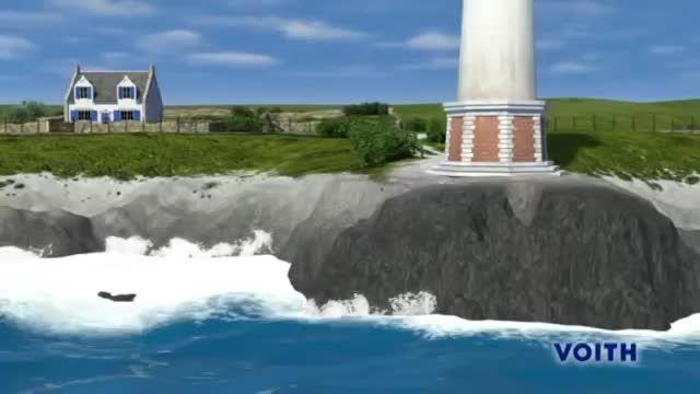 انرژی از اقیانوس