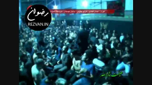 جلسات | حاج محمود کریمی | شب چهارم محرم 93 (4)