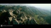 تریلر فیلم هرکول با بازی راک Dwayne Johnson - the rock