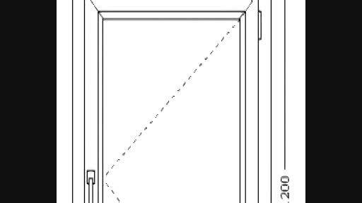طرح های درب و پنجره upvc - اصفهان - 09131132026