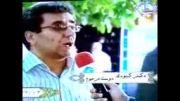 مصاحبه ی پدر زنده یاد دکتر شهیری با شبکه ی مهاباد-قسمت1