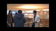 پشت صحنه سریال مغز (بیمارستان چونا) 9
