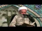 آقا مجتبی تهرانی- دعا (1)