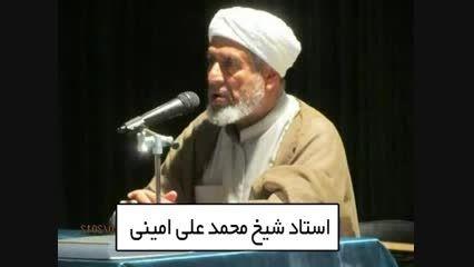 شیخ محمد علی امینی