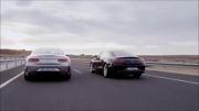 مرسدس بنز S-Class کوپه 2015