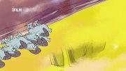 انیمیشن حیات وحش-این قسمت بز کوهی