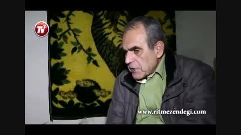 مستندی تکان دهنده درباره کامیارشاپور پسر فروغ فرخزاد 3