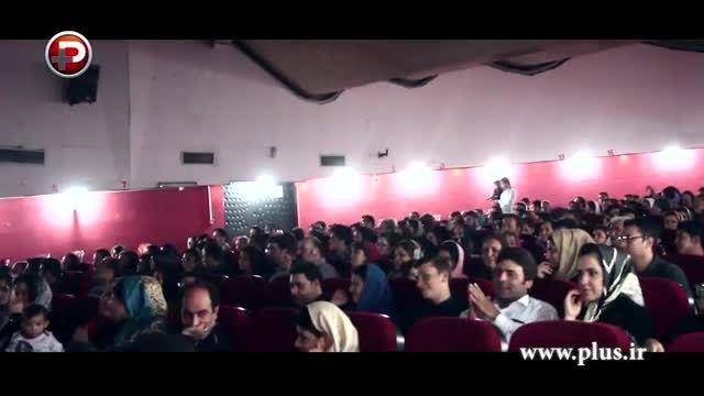 معرفی بهترین نمایش های کمدی موزیکال تهران نمایش 85سالگی