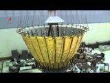 رادیو تلسکوپ اسپکتر آر/ هابل رادیویی