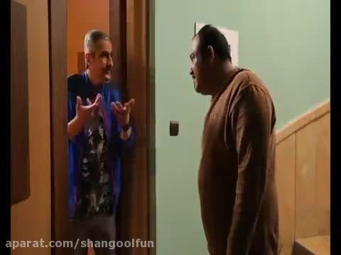 رقص مهران غفوریان و جواد رضویان