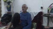 آهنگ خواندن یک پیرمرد 90 ساله ورزشکار