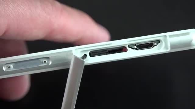 بررسی کامل Sony Xperia Z2