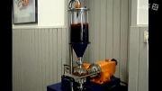 پمپ فرایند سیال ویسکوز