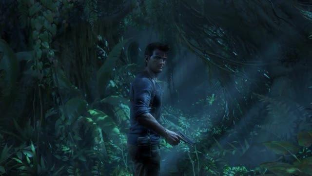 اولین تریلر رسمی بازی UNCHARTED 4: A Thief's End