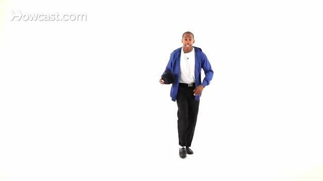 آموزش رقص مایکل جکسون Smooth Criminal قسمت اول