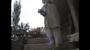 پشت صحنه ی مستند «زخم پیوار» (۴)