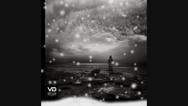 آهنگ جدید صادق پناهی-نیمکت تنهایی