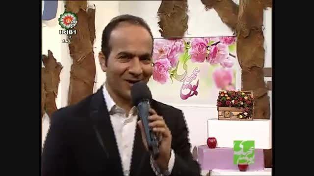 طنازی ، کمدی متفاوت و خنده دار در تلویزیون ایران-ریوندی