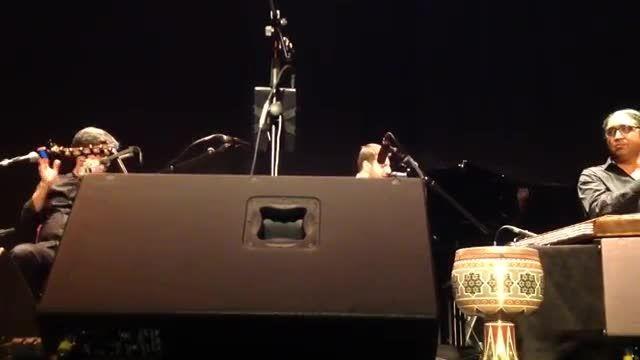 سامی یوسف - اجرای ترانه وعده های فراموش شده در برادفورد