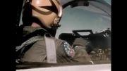 نبرد هوایی - مکالمه خلبانان اف-۱۴ امریکایی هنگام داگفایت