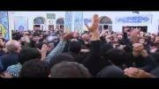 مداحی آذری - سینه زنی در باکو ( جمهوری آذربایجان )