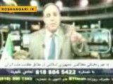 نتیجه در افتادن با جمهوری اسلامی -درگیری شبكه های ضد انقلاب باهم(شهرام همایون)