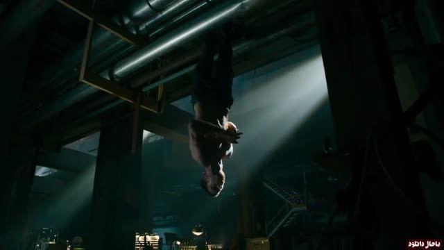 سریال Arrow قسمت اول  2