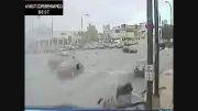 4 کشته و 13 زخمی در این فاجعه..
