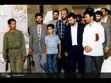 مروری بر سوابق اجرائی علی مروی