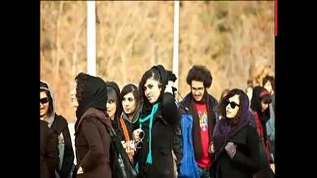 ✿ زیبا یی دختر و پسر به چه قیمت ✿ کلیپ خفن ایرانی
