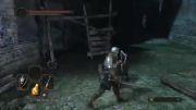 تریلر گیم پلی Dark Souls 2