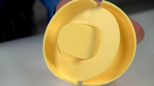همبرگرساز (tescoma-ایتالیا)