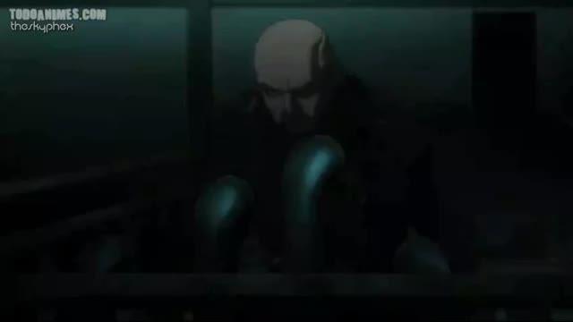 Devil Survivor 2 The Animation episodes 4