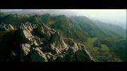 فیلم هرکول با بازی راک