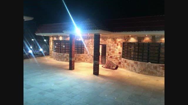 فروش باغ ویلا 1000 متری در شهریار کد در سایت 64