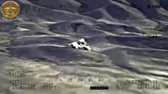 ترکوندن داعش