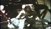 تکرار آزمایش گالیله توسط فضانورد آپولو